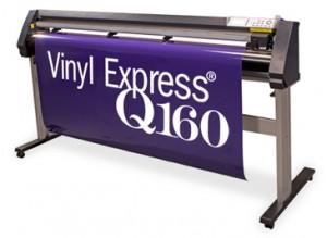 Q160 Vinyl Cutter